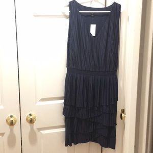 Banana Republic cocktail dress